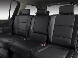 nissan note 2009 interior 2009 nissan armada le 4x4 nissan full size suv review
