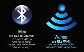 Men And Women Memes - the difference between men and women in 22 memes