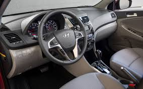 volkswagen sedan interior 2017 hyundai accent photos 3 10 the car guide