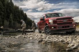 the 2018 ford f 150 is here mid town ford in winnipeg mb
