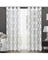 Brentwood Originals Curtains Get This Amazing Shopping Deal On Window Panel