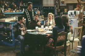 thanksgiving episodes from friends that will make you crave for