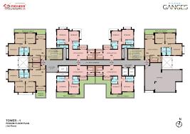 Podium Floor Plan by Pioneer Property Management Ltd