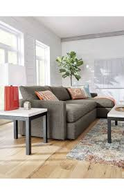 sofa black sectional couch couch with chaise large sectional