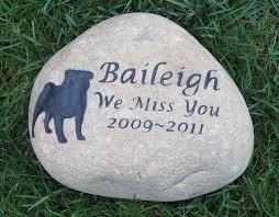headstone maker 266 best pet memorial stones pet memorial grave marker