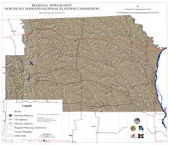 Map Of Northeast Us Topography Maps Mobroadbandnow