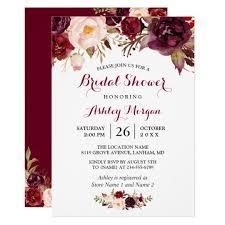 cheap wedding shower invitations bridal shower invitations captivating zazzle bridal shower