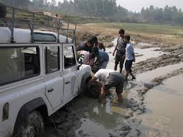 nepal new land rover diary of a month at lalgadh u2013 bethany jones 2009 u2013 nepal leprosy trust