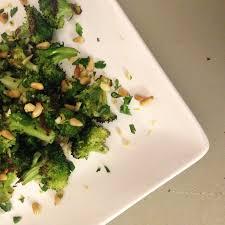 barefoot contessa roasted broccoli roasted broccoli gremolata