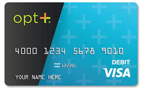 prepaid cards with direct deposit prepaid visa debit card options from opt