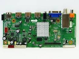 t rsc8 10a 11153 sceptre 1a2a0102 t rsc8 10a 11153 board for x409bv fhd