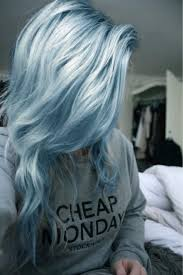 hair colors for women over 60 gray blue balayage dip dye 8a remy ombre grey human clip in hair extensions