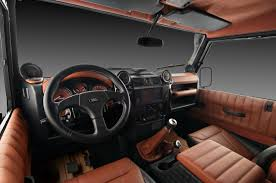old land rover discovery interior land rover defender 2 by vilner