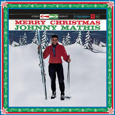johnny mathis merry
