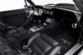 1967 Mustang Fastback Black 1 3 Million 850 Hp U002767 Mustang Fastback Owned By Dan Gadzuric Is