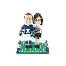 football wedding cake toppers football wedding cake topper bitearn site
