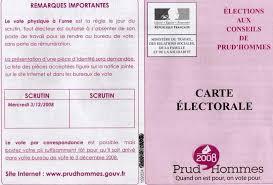 remuneration bureau de vote file carte d electeur des prud hommes jpg wikimedia commons
