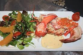 cuisiner homard vivant homard froid atelier saveurs couleurs