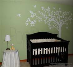 Nursery Room Tree Wall Decals Tree Wall Decals For Nursery Family Design Idea And Decorations