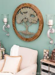 Primitive Decorating Ideas For Living Room Pinterest by Looking For A Way To Add Visual Interest To Your Walls Choose