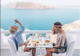 Meet the instagram famous travel blogging couple who get paid up