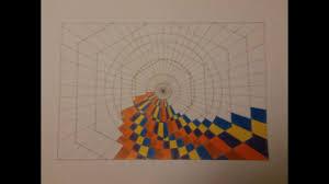 geometric art with artist janette oakman symmetrical art