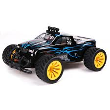 bigfoot the monster truck rc car 2 4g 1 16 high speed car monster truck radio control buggy