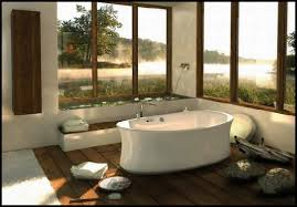 clawfoot tub bathroom designs spa themed bathroom zamp co
