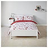 Kingsize Duvet Cover King Duvet Covers U0026 Bedding Sets Bed Linen Tesco