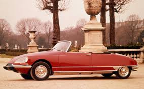 old citroen citroen ds convertible belles voitures the 10 best french cars