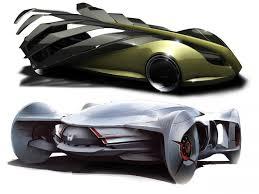 futuristic cars interior 25 futuristic concept cars that will never hit the road car body