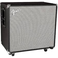 Peavey Classic 115e Cabinet Fender Rumble 115 600w 1x15 Bass Speaker Cabinet Musician U0027s Friend