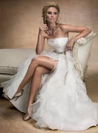 stylish wedding dresses by maggie sottero