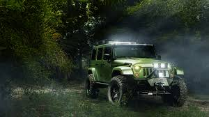 wrangler jeep green jeep wrangler wallpaper hd car wallpapers