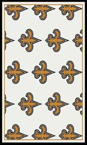 New Orleans Saints Rugs Sport Rug Specials Rug Specials Area Rugs Beckler U0027s Carpet