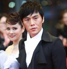 The Movie Blind Actress Huang Lu Arrives On The Red Carpet For The World Premier