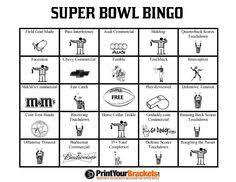 go one step beyond the rating game and play bingo with the