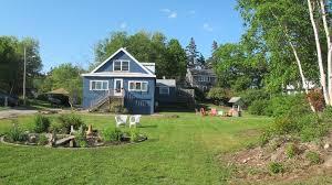 ford house meets seaside charm in the homeaway peaks island