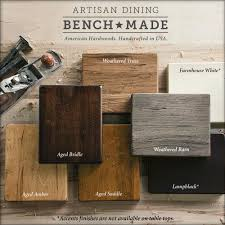 collection spotlight bench made by bassett good u0027s furniture blog