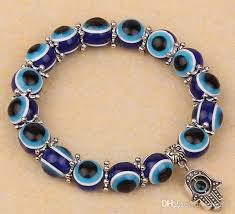 evil eye beaded bracelet images Best quality fashion turkey evil eye bracelet resins beads jpg