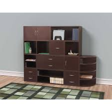 Wall Shelves With Drawers Cube Storage U0026 Accessories Storage U0026 Organization The Home Depot