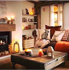 best 25 fall living room ideas on pinterest fall mantle decor