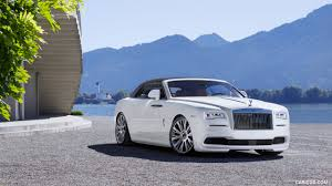 cars rolls royce 2017 2017 spofec rolls royce dawn front three quarter hd wallpaper 4