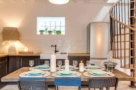 cuisine industrielle deco déco cuisine industrielle idées et conseils côté maison