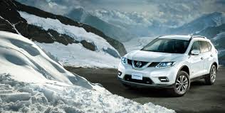 Nissan Rogue Fog Lights - nissan rogue hybrid under consideration for u s market