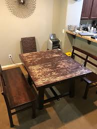 round table santee ca dining table furniture in santee ca