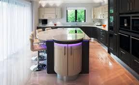 designer kitchen islands stunning designer kitchen islands youtube