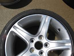 lexus f sport wheel color code diy repaired and painted stock rims pics inside lexus is forum