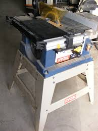 Ryobi 5 Portable Flooring Saw by Www M37auction Com 10 Inch Ryobi Portable Table Saw U0026 Stand Bts15