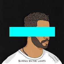 Blinded By Light Dan Caplen U2013 Blinded By The Lights Lyrics Genius Lyrics